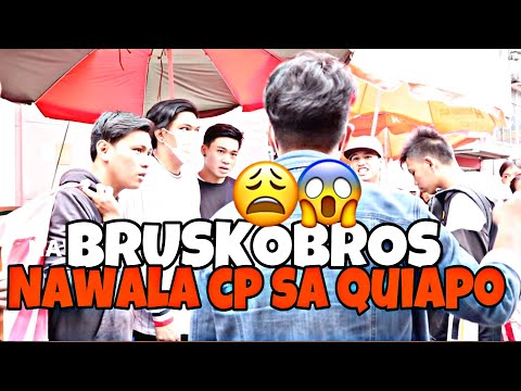 Xxx Mp4 BRUSKOBROS NAWALA CP SA QUIAPO NOT CLICK BAIT 3gp Sex