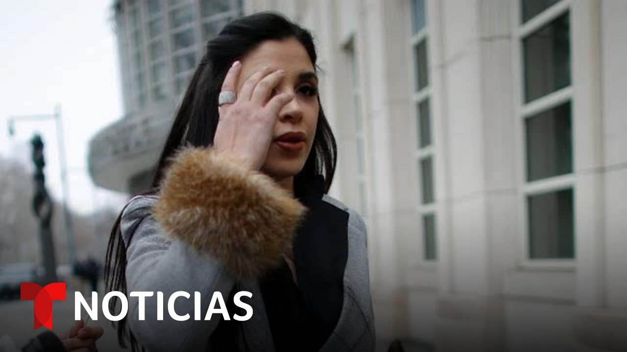 Noticias Telemundo en la noche, 24 de febrero de 2021 | Noticias Telemundo