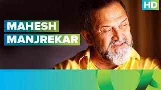 Happy Birthday Mahesh Manjrekar !