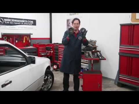Why Replace Shocks Part 1: How to Tell When They Are Bad