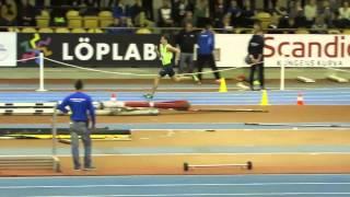 Raka Spåret 2015 M 800m Final