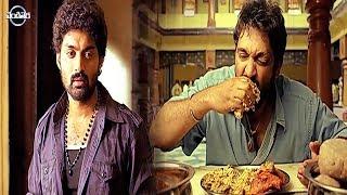 Kalyan Ram Movie Superb Interesting And Action SCene | Telugu Videos | Vendithera