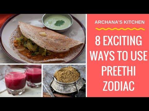 8 Exciting Ways To Use Preethi Zodiac