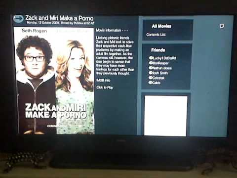 Ps3divx Download free movies on your ps3.Simple.