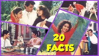20 UNKNOWN Facts About Hum Aapke Hain Koun | Celebrating 20 Years | #20YearsOfHAHK