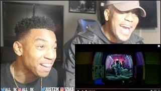 Famous Dex - Pick It Up feat. A$AP Rocky [Official Video]- REACTION