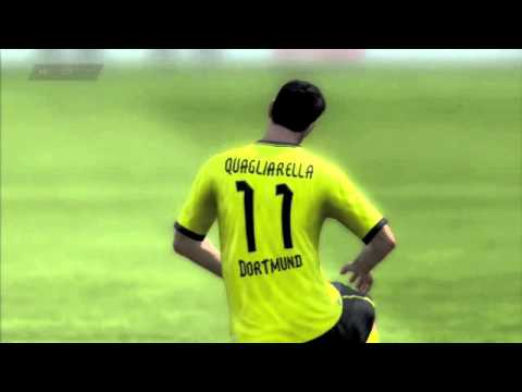 Fifa 13 Ultimate Team Around the world Ep 2 Italia