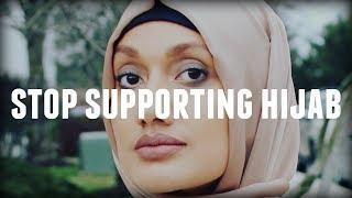 How World Hijab Day Harms Women