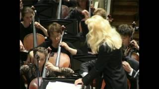 Maria Eklund, Conductor