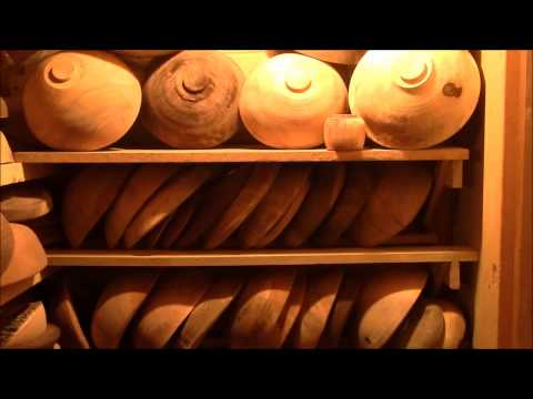 Drying Wooden Bowl Blanks With A Homemade Wood Kiln