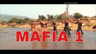 WILD ARMY full film