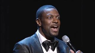 Dave Chapelle VS Chris Tucker
