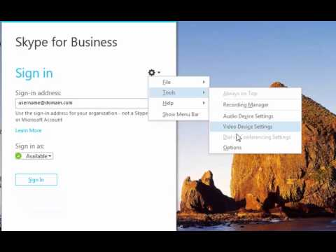 Disable Auto Start on Skype or Lync
