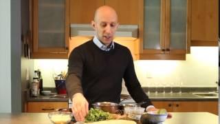 How To Make The Perfect Burrito