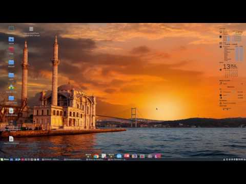 How to install Plank on Linux Mint 18