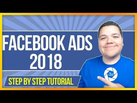 Facebook Ads Walkthrough 2018 - ZEPEDA MEDIA
