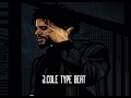 Soulful J.Cole Type Beat
