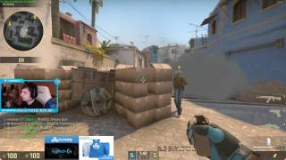Shroud Plays Rank S 20170516 - PakVim net HD Vdieos Portal