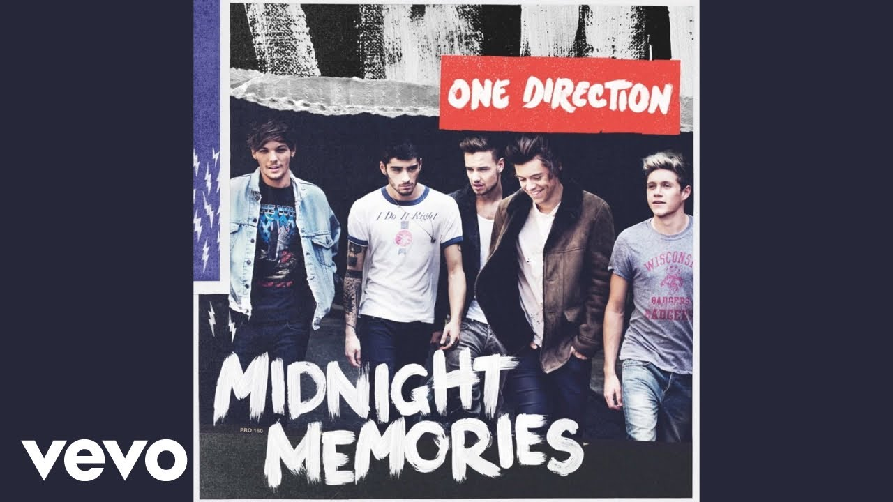Better Than Words - One Direction