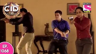 CID - सी आई डी - Episode 1068 - 26th May, 2017