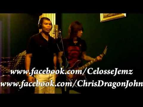 Tak Terkalahkan - Chris John feat Jemz Celosse - project by Hanny BB pin:22466389