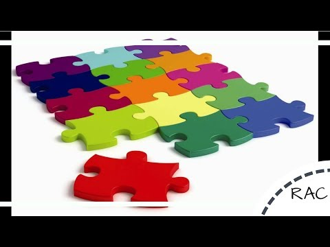 How To Make Your Own Jigsaw Puzzle   Best Out Of Waste   Recycled Arts And Crafts-23