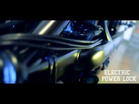 48V 1000W Direct Drive Rear Hub Motor 20