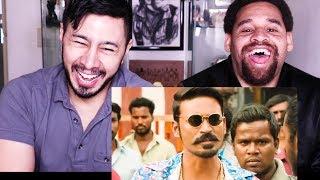 MAARI   Dhanush   Trailer Revisited   Reaction & Discussion!