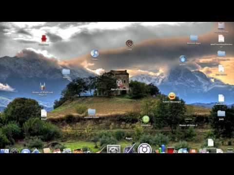 Cool Mac Applications