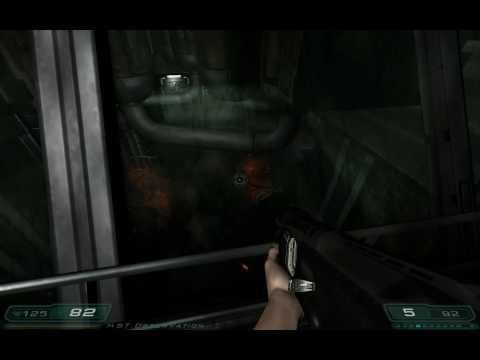 Let's play Doom 3 - (Part 49)