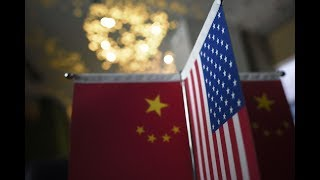 What's behind Trump's trade war with China