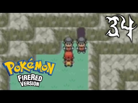 Pokémon FireRed - Episode 34: