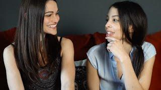 Real Life w/Kathy & Nancy: Celebrity Crush? LGBT in the media?