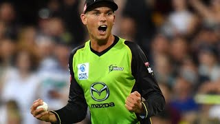 The best of Chris Green in the Big Bash League
