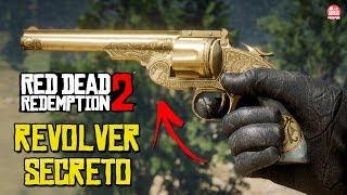 Carte Au Tresor Otis Miller.Red Dead Redemption 2 Revolver D Otis Miller Videos 9tube Tv