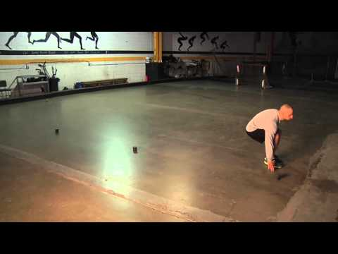 HOCKEY TRAINING:  Quickness and Speed Program