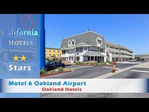 Motel 6 Oakland Airport - Oakland Hotels, California