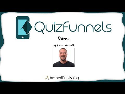 QuizFunnels Review - Quiz & Survey Creator + Lead Generation