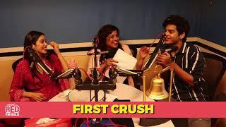 Malishka Ki Slambook with Ishaan Khattar & Janhvi Kapoor | Dhadak |