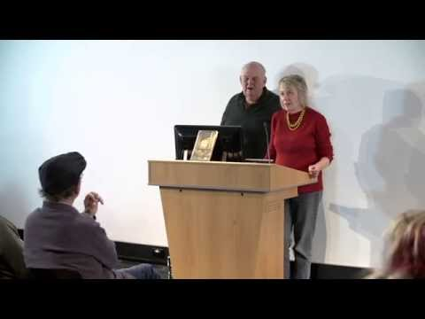 Les A Murray Poetry Reading Part 2 – A conversation with Les