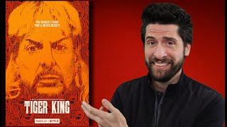 Tiger King - Series Review