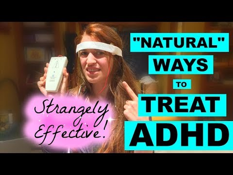 Treating ADHD Without Meds? 10 Tips & Tricks