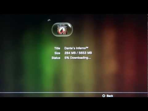 PSN Download Speed with Proxy