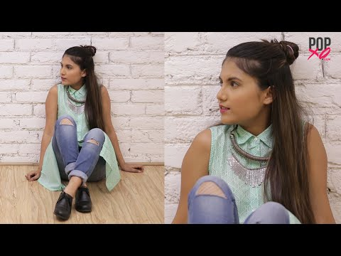 6 Ethnic College Looks With A Twist | How To Look Stylish - POPxo