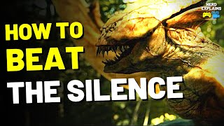 How to Beat the ROIDED BATS in \