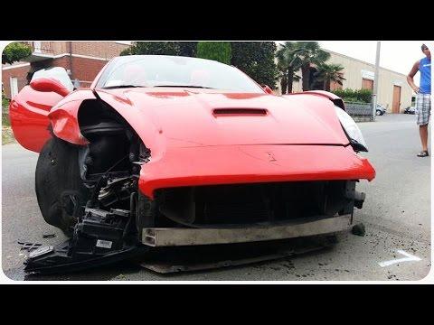 5 Car Fails Compilation | Redliners