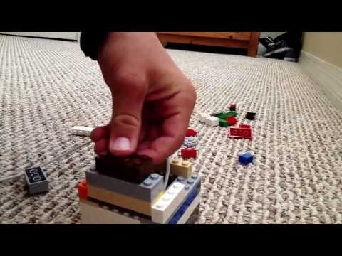 How to build a Lego iPod or iPhone doc