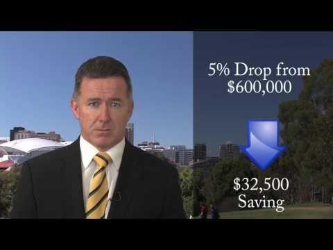 South Australia Real Estate Report - March 2011