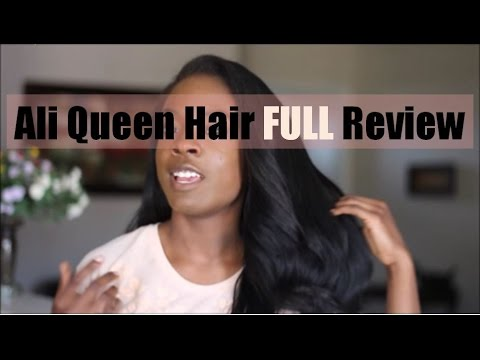 Ali Queen Hair Products Full Review: Pros and Cons