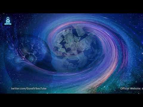 Reprogram Your Mind for Wealth : Attract Abundance of Money - Miracle Manifestation Meditation GV593